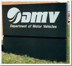 The DMV can screw you even if you don't drive! (1/2)
